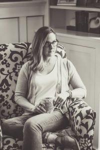 Author Pic - Amber Lynn Natusch